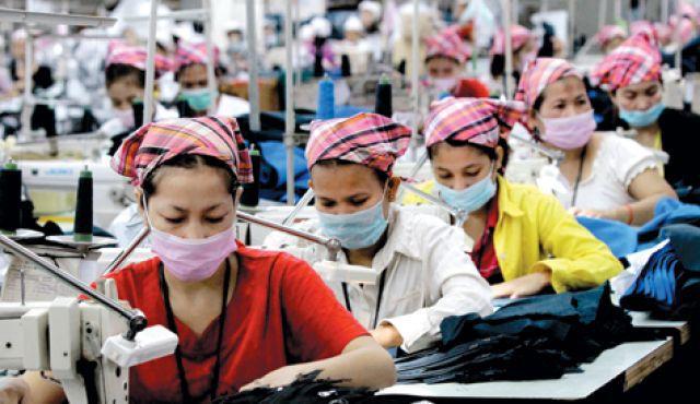 seamstress, asia, factory work, fashion industry, fashion, apparel