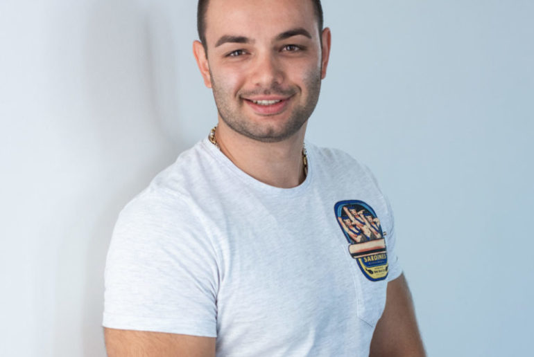 Vasil Nikolov