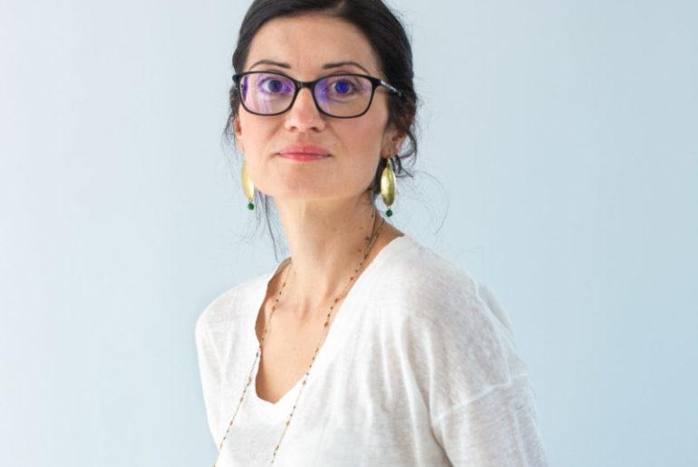 Vesselina Todorova