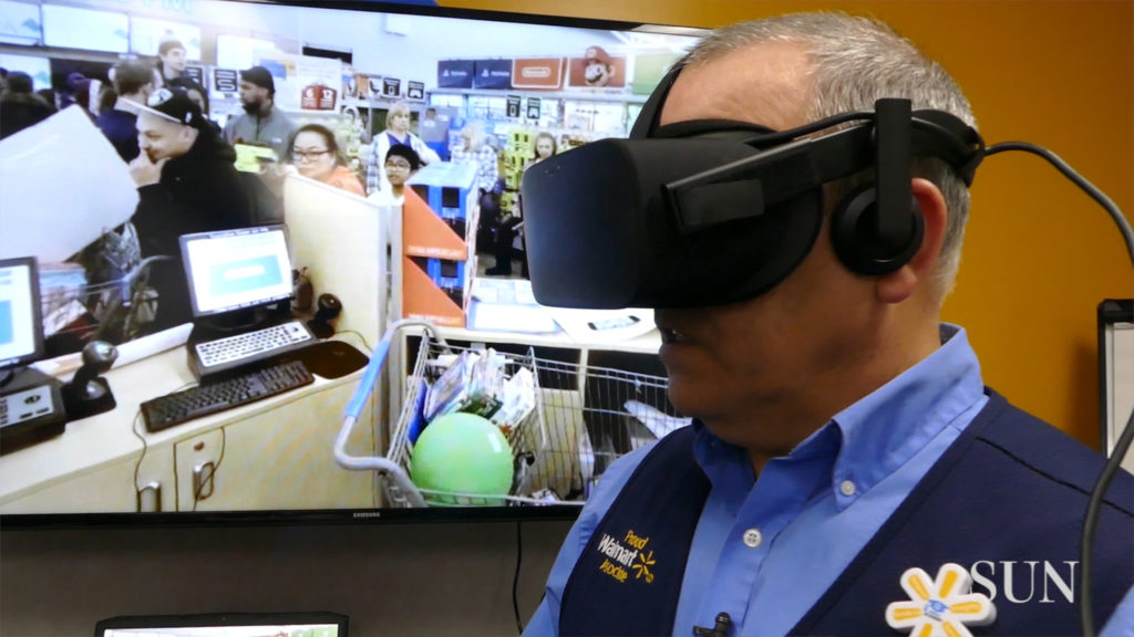 virtual reality, walmart, oculus rift, screen