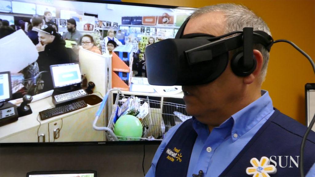 virtual reality, walmart, oculus rift, screen