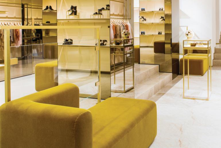 store interior, render, physical to digital, pixelpool