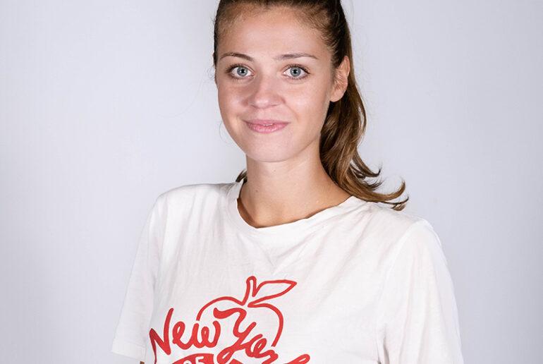 Evgeniya Genkova